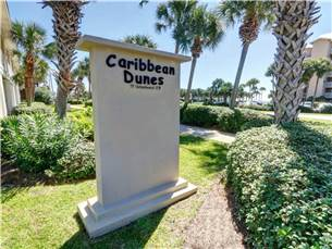 Welcome to Caribbean Dunes!