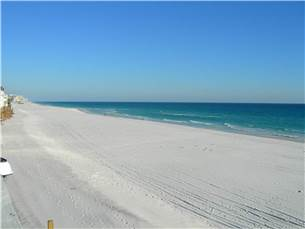 Sugar White Sand and Emerald Waters Await You