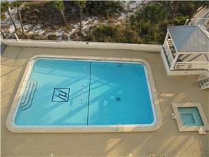 Inviting Pool at Gulfside