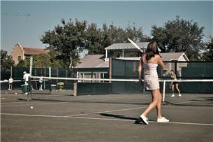 Rubico Tennis Courts