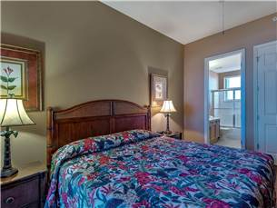 Guest Bedroom with Bath