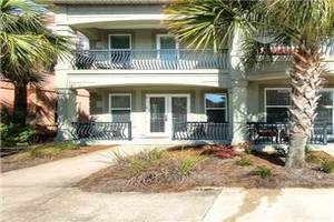 Welcome to Miramar Beach Villas 102 a great vacation rental home