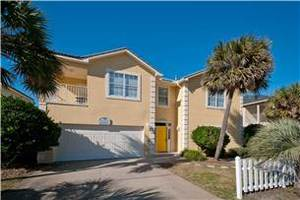 Welcome to Trinidad at Port of Call a great Destin South Walton Vacation home