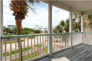 Located in a Charming Coastal Community