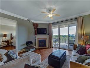 Welcome to Sanctuary at Redfish Penthouse 3120 a great Blue Mountain Beach rental