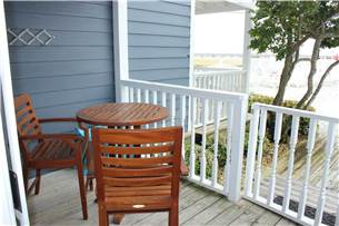 Patio Table and Chairs-Perfect for your First Cup of Coffee