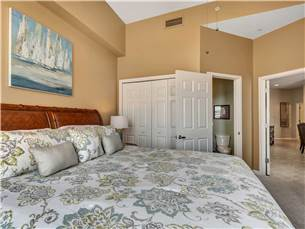 Well Appointed Guest Bedroom
