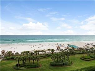 Enjoy your view of the Gulf of Mexico