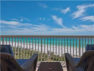Great Gulf Views from Private Balcony