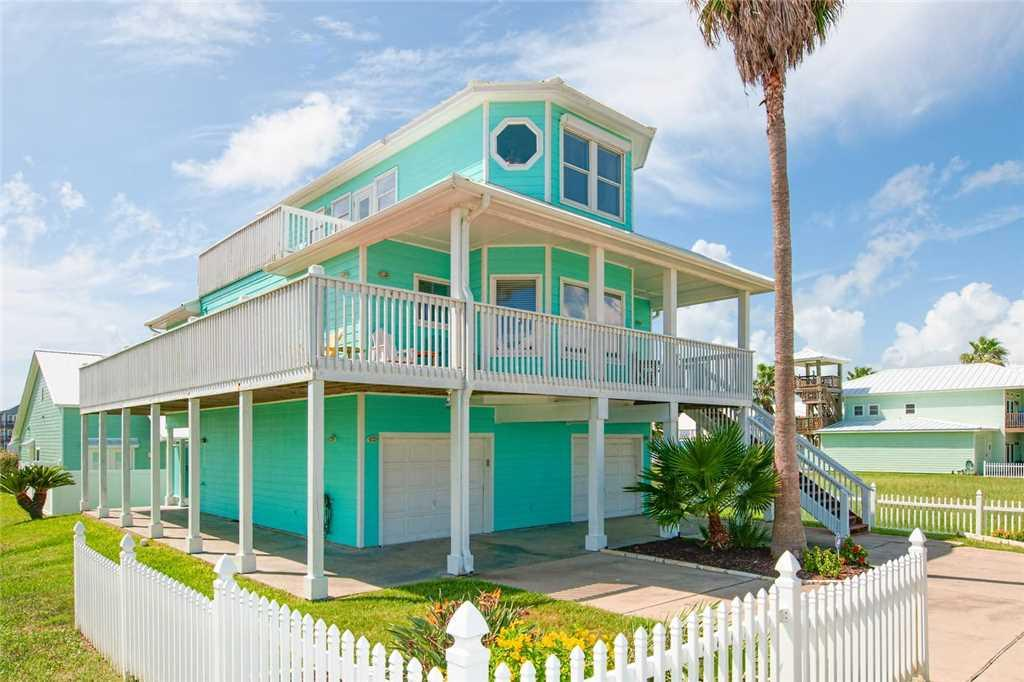 Turquoise Treasure Place To Stay On