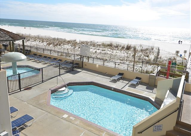 Phoenix X 211 Orange Beach 2 Bedroom 2 Full Bathroom Condo Rental 108814 Fr