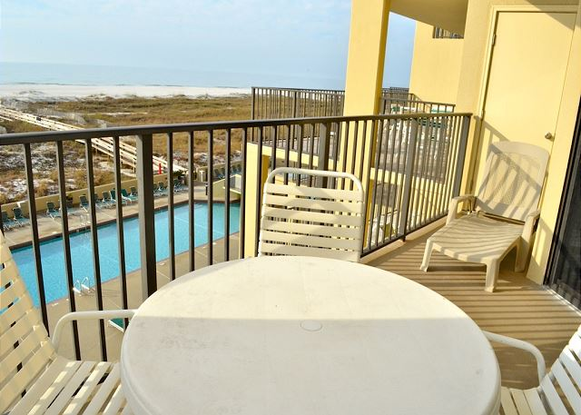 Phoenix Vii 311 Orange Beach Al 1 Bedroom Vacation Condo Rental 108842 Fr