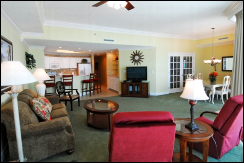 FR-PHOENIX WEST - 3BR - 303-Orange Beach-Alabama-06