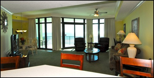 FR-PHOENIX WEST - 3BR - 303-Orange Beach-Alabama-08