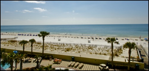 FR-PHOENIX WEST - 3BR - 303-Orange Beach-Alabama-11