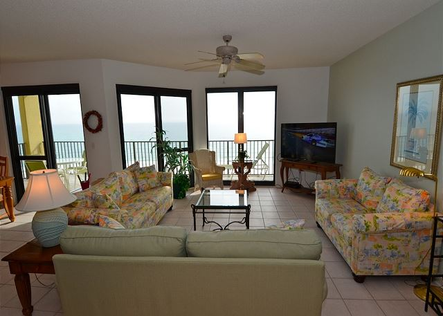 Phoenix Vi 4br 1505 This Is The Largest Condo 109326 Fr
