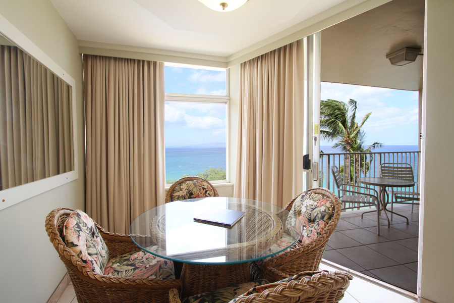 Beachfront vacation rental in Kihei, Maui