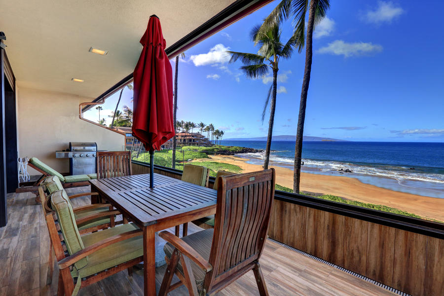 2 MAKENA SURF RESORT B-204