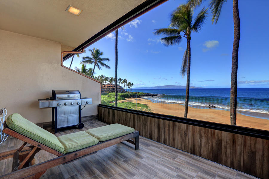 4MAKENA SURF RESORT B-204