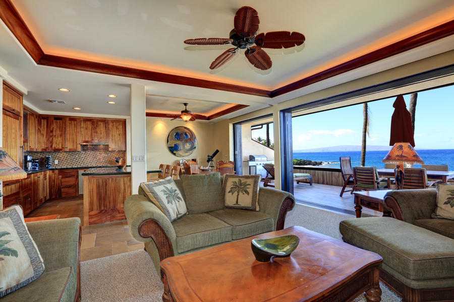 8 MAKENA SURF RESORT B-204