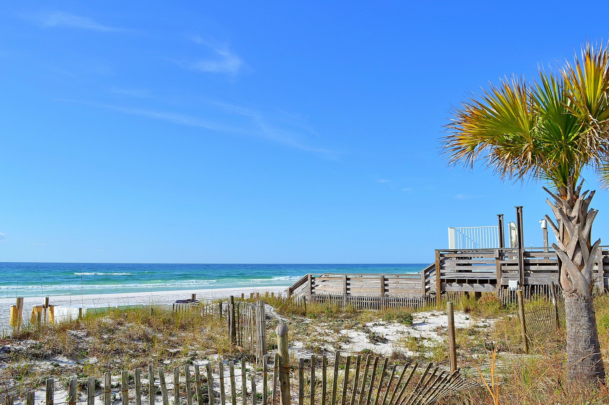 Beachside ii 4342 place to stay on vacation 2 bedroom 2 - 2 bedroom suites in destin florida ...