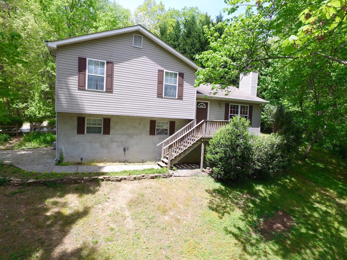Covenant Cottage Lookout Mountain 3 Bedroom 2 Full