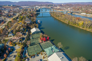 River Lights - downtown condo Chattanooga Tennessee Chattanooga Vacation Rentals