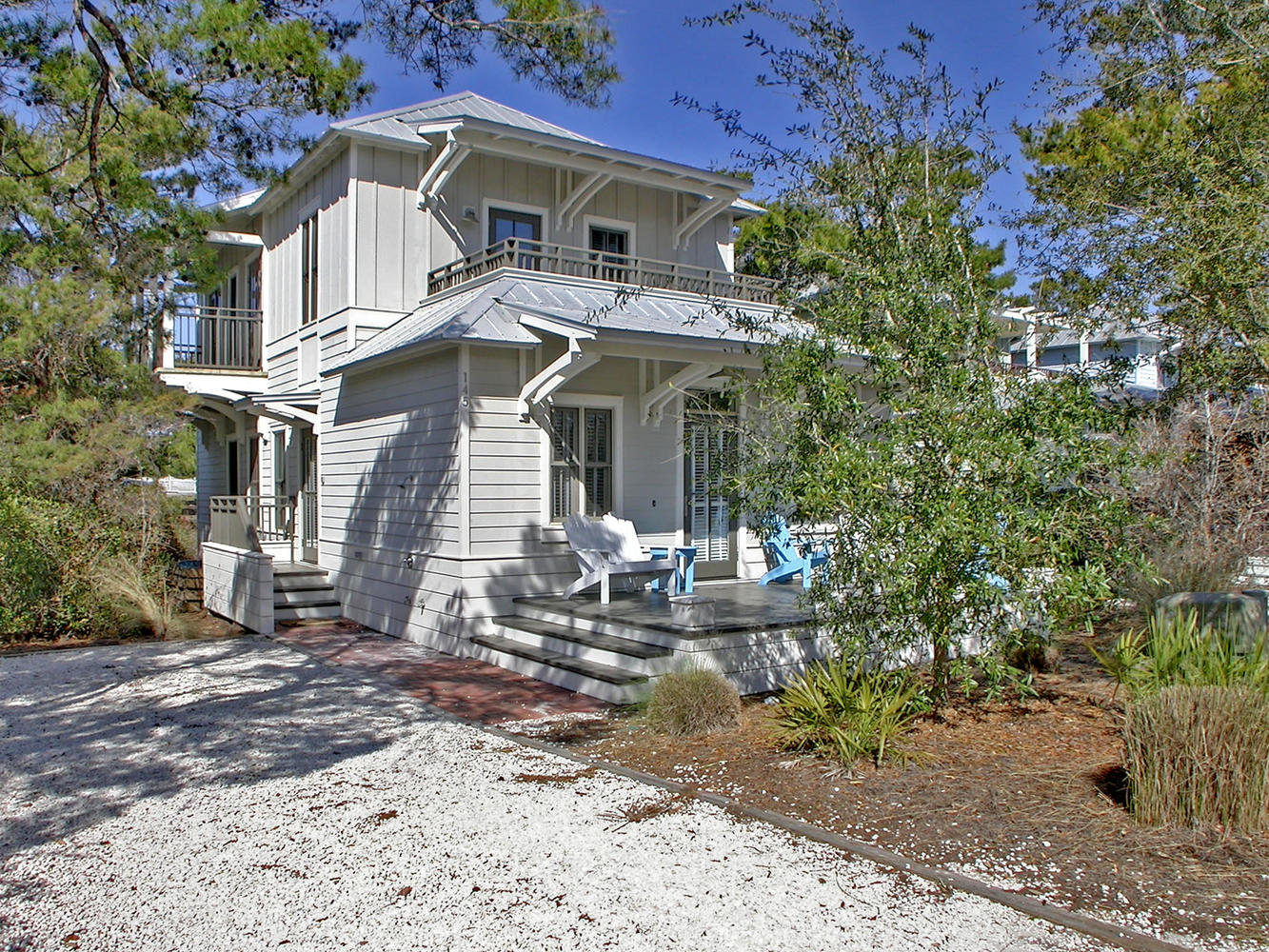 coast gulf rentals properties carriage cottage benoit both house fl for beach parking scenic rosemary rental garage vacation