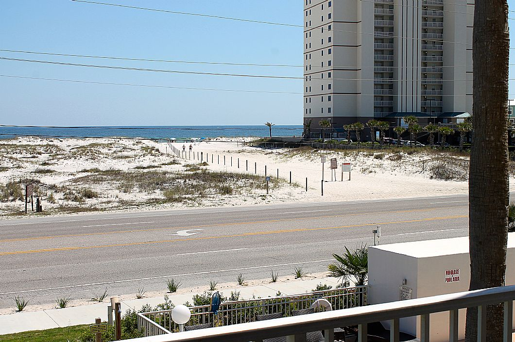 Deeded BEACH access is just across the street