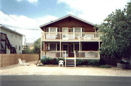 Beach houses for rent haven nj