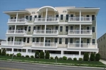 Palm 407 E - Unit 303 - Unit 303 Wildwood Crest New Jersey Century 21 Alliance - The Wildwoods