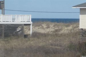 Outer Banks Beach View Vacation Rental steps from the beach