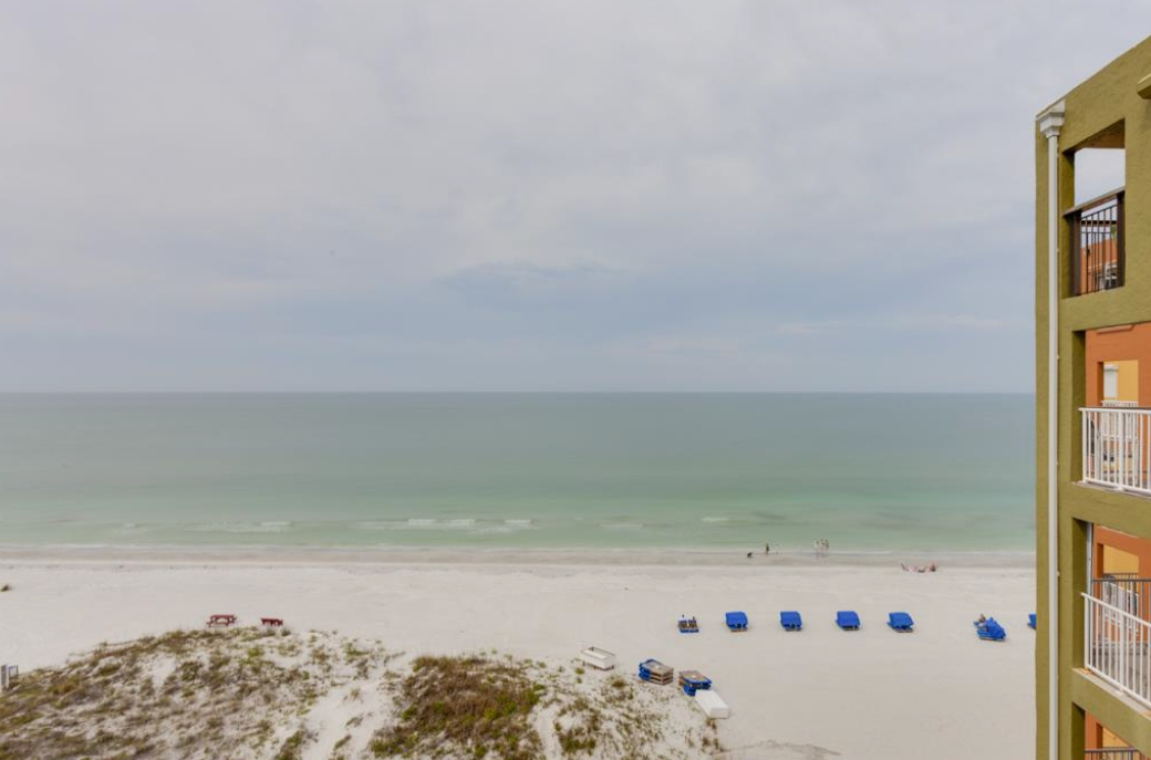 Holiday Rentals In Clearwater Beach Florida