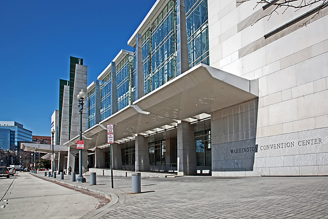 DC Convention Center