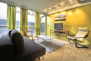 Washington DC 2 bedroom vacation rental close to the White House