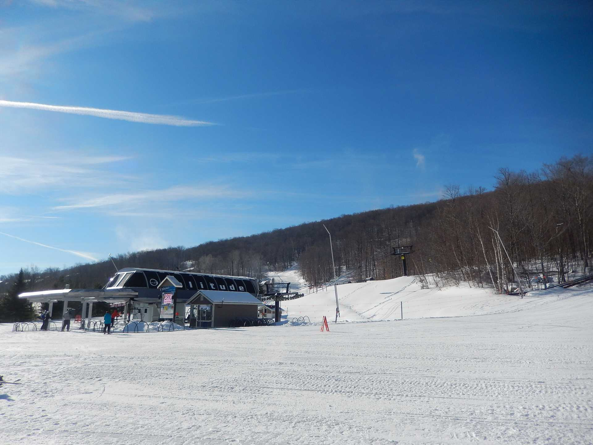 Renowned Snowmaking
