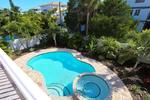Pink Palm - Anna Maria, FL - Pool - Beach House Real Estate