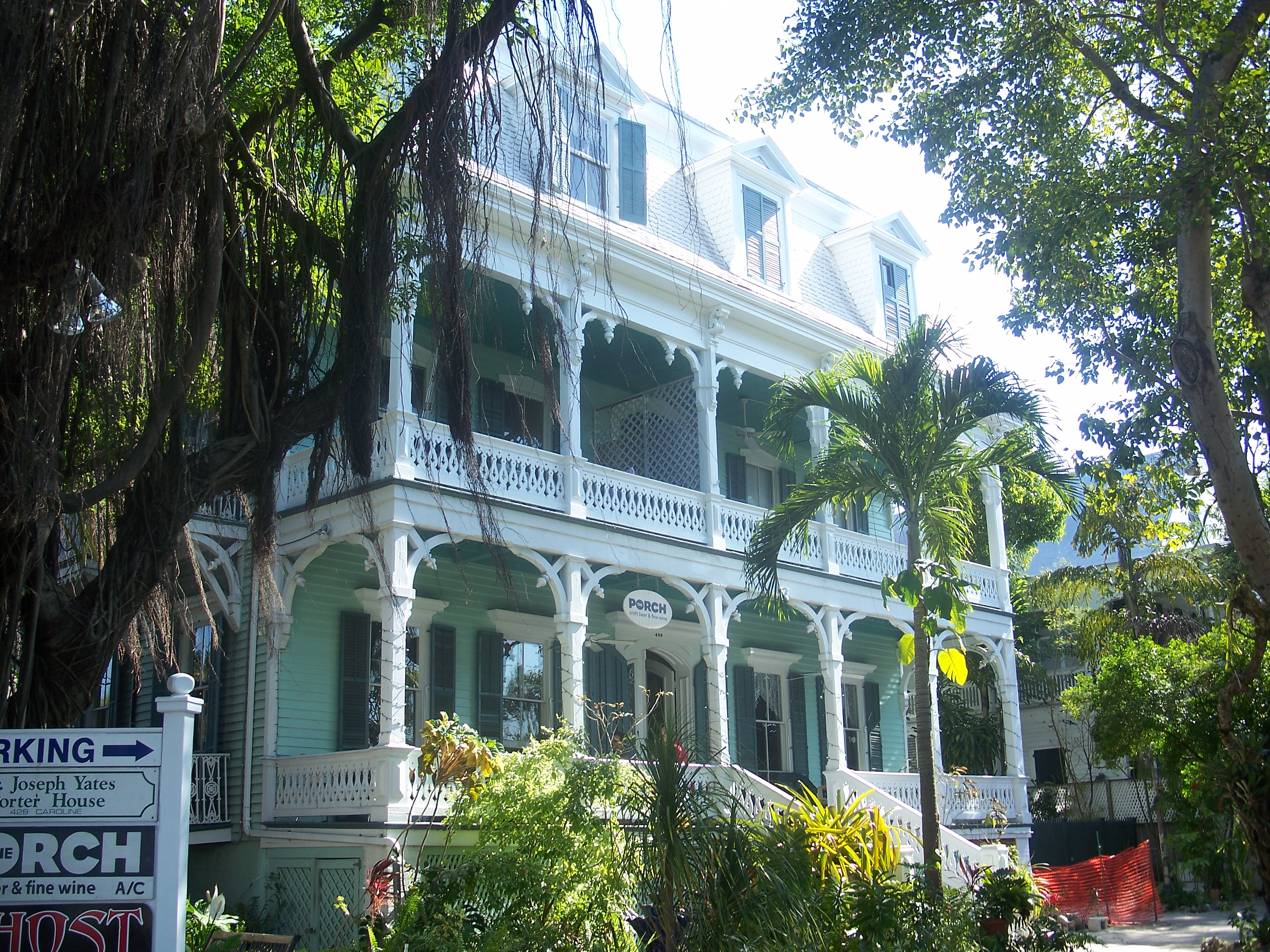 key west visit during your stay