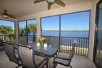 Naples 3 bedroom lake front monthly condo rental in Golf Course community perfect Golf Vacation