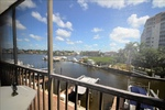 Vanderbilt Beach bay view condo rental with 2 bedrooms in North Naples close to Gulf