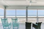 Beachfront Bungalow Cape San Blas Florida Natural Retreats Cape San Blas