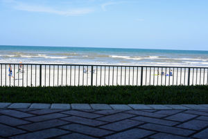 New Smyrna Beach 2 bedroom vacation rental