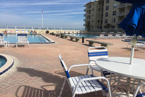 1 bedroom condo rental in New Smyrna Beach