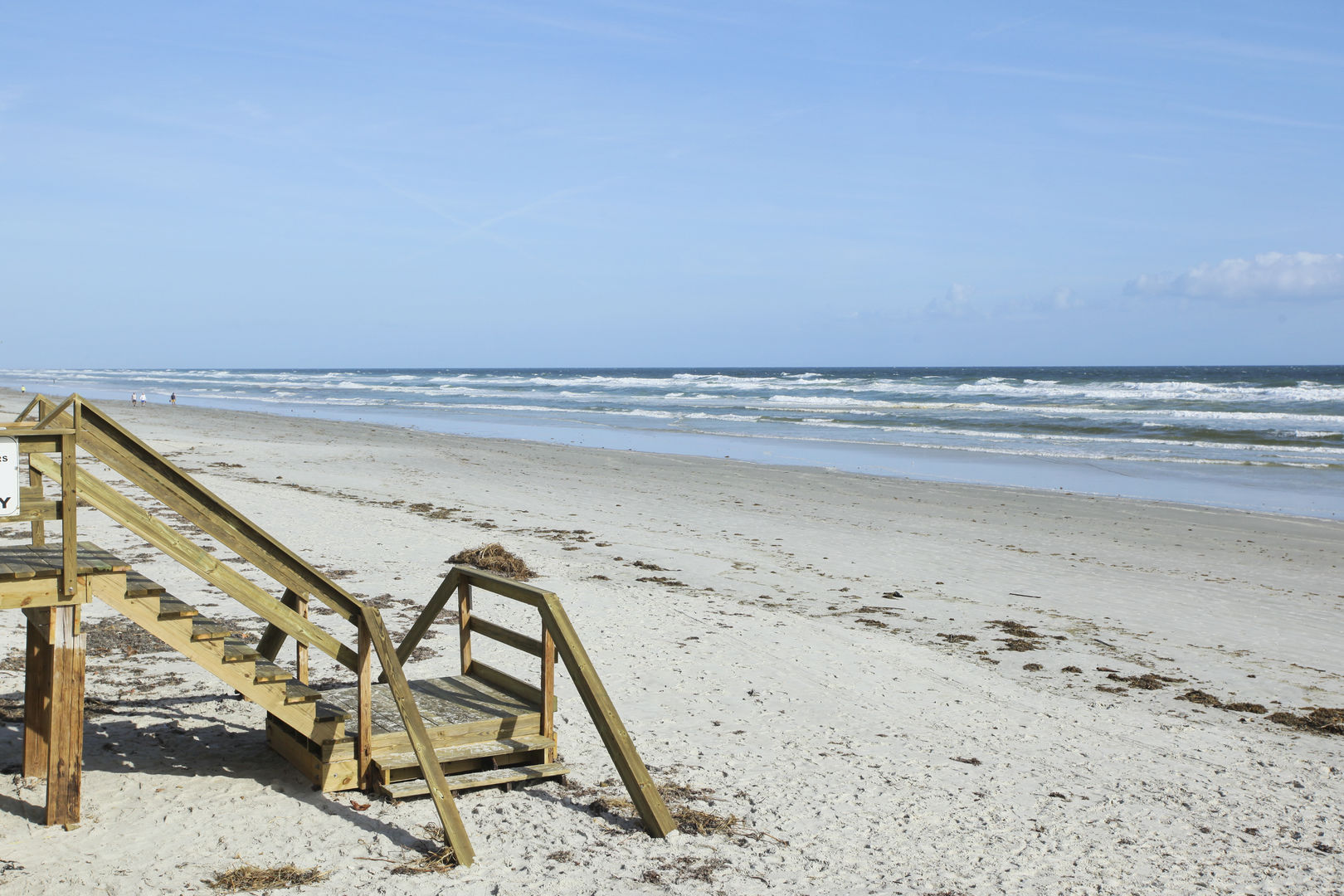 Vacation Rental in New Smyrna Beach with 2 bedrooms that sleeps 6