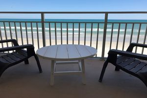 New Smyrna Beach Ocean Front Vacation Rental