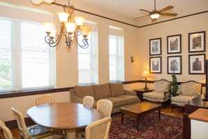 Top Floor Condo in the Heart of Downtown Asheville