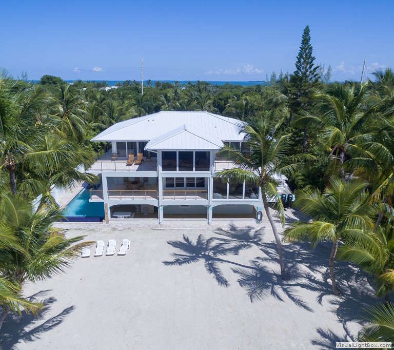 Find Rentals: Southwind: 5 Bedroom Vacation Home Rental Islamorada FL