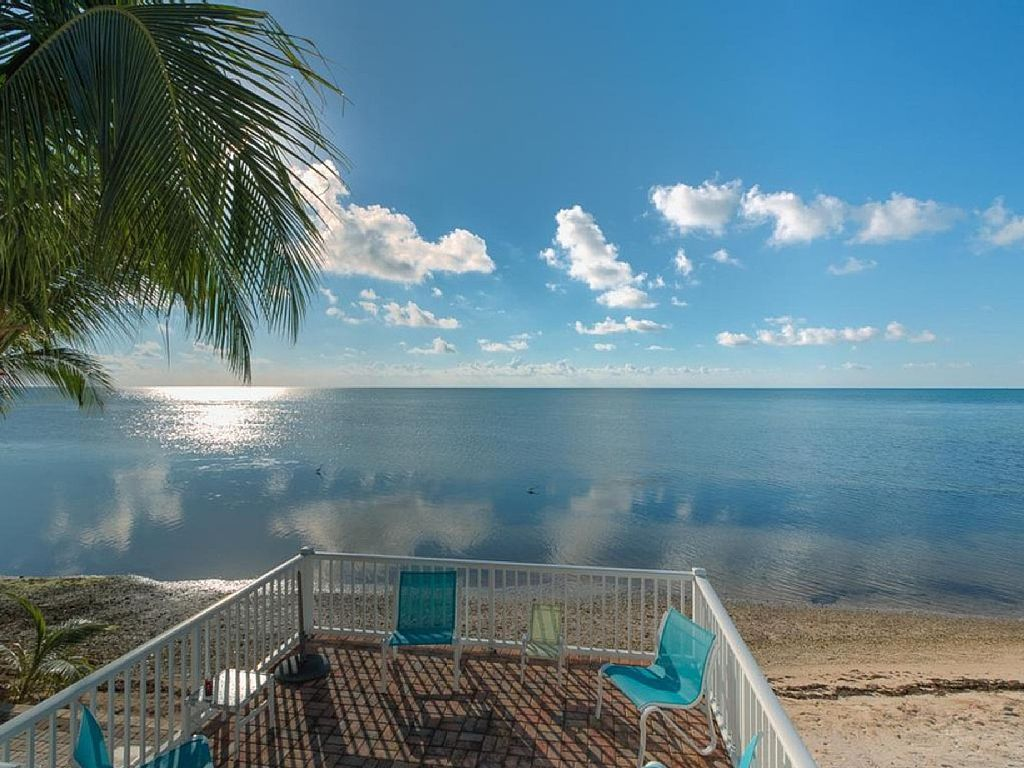Bliss Islamorada 3 Bedroom 2 Full Bathroom Place To Stay