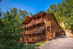 Buckskin Lodge Pigeon Forge Tennessee Cabins for YOU