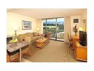 Welcome to Waikiki,...enjoy your own spacious Living room from your Oahu Condo rental